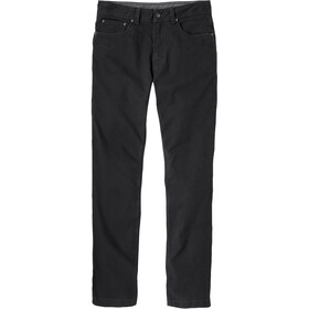 "Prana M's Tucson Pants 32"" Slim Fit Charcoal"